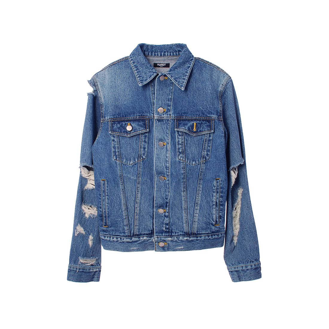 DESTROEYD VINTAGE DENIM JACKET